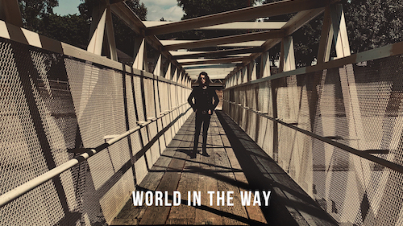 Will Muse - World In The Way ART