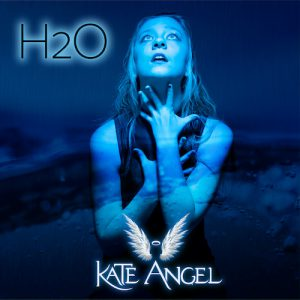 """Emerging New Generation Rock Artist Kate Angel Channels Post-Pandemic Relationship Angst On """"H2O"""""""